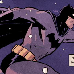 NOW IN COLOR: These BATMAN Comics Need to Be Published RIGHT NOW