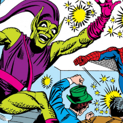 13 SPLASH PAGES: A STEVE DITKO Birthday Celebration
