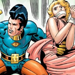JACK KIRBY's OMAC Returning to Print