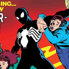 TOM DeFALCO and RON FRENZ: A Solid SPIDER-MAN Run Hampered by External Forces