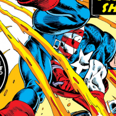 13 Underrated CAPTAIN AMERICA Covers