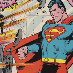 13 Underrated ACTION COMICS Covers
