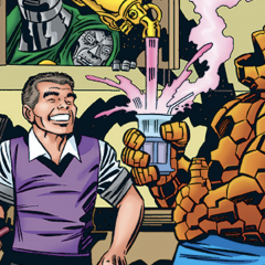 ALTER EGO Magazine Goes All Out in Salute to JACK KIRBY