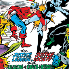 JUSTICE LEAGUE OF AMERICA Bronze Age Omnibus VOLUME 3 Gets New Release Date