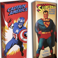 Dig These 13 Groovy Custom MEGO Boxes That Will Make Your Day