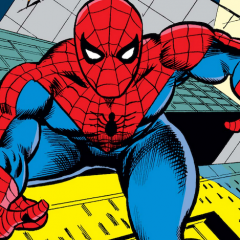 13 Underrated SPECTACULAR SPIDER-MAN Covers