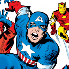 MARVEL Planning Giant-Size Tribute for CAPTAIN AMERICA's 80th Anniversary