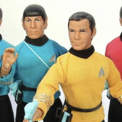 STAR TREK MEGOS: The Final Frontier of Fantastical Fun