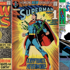 The TOP 13 COVERS of 1970 — RANKED