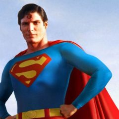 The SUPERMAN MOVIE You Didn't See, by CARY BATES