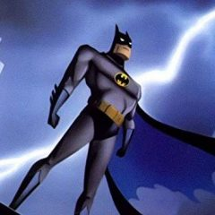 BATMAN: THE ANIMATED SERIES: This Is the Greatest Episode of All