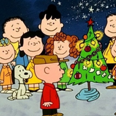 MELANCHOLY MASTERPIECE: The Making of A CHARLIE BROWN CHRISTMAS