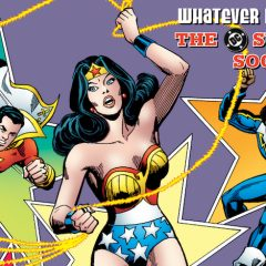 SNEAK PEEK: Dig This Upcoming Look at the Wacky Promos of the Bronze Age