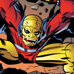 Dig This Upcoming Celebration of JACK KIRBY's DC Legacy