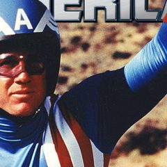 TV's 1979 CAPTAIN AMERICA Movie: A Big Heart and a Small Budget