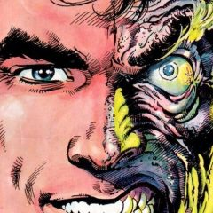 13 COVERS: Dig This TWO-RIFFIC Spotlight On TWO-FACE