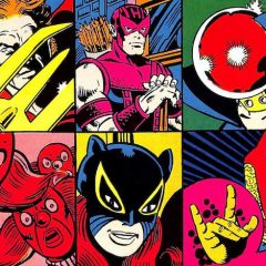 Dear MARVEL: How About a FOOM OMNIBUS?