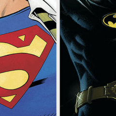 DC Sets Dates for SUPERMAN '78 and BATMAN '89 Hardcover Collections