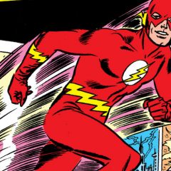 SHOWCASE #4: An INSIDE LOOK at the Birth of the Silver Age