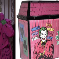 FIRST LOOK: The Groovy 1966 JOKER Playset You've Waited Decades For