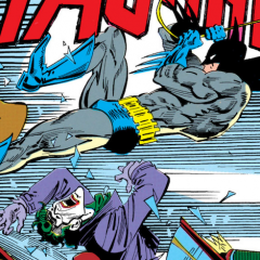 The TOP 13 NORM BREYFOGLE BATMAN Stories – RANKED