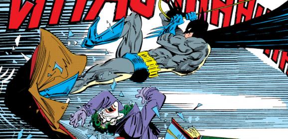 The TOP 13 NORM BREYFOGLE BATMAN Stories – RANKED