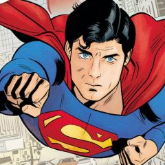 SUPERMAN '78: Why This Is the Only SUPERMAN Comic Book I've Ever Wanted to Read