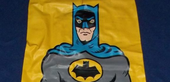 Dig These 13 Groovy Offbeat BATMAN Collectibles