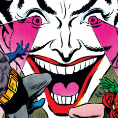 13 COVERS: April Fools' Day With THE JOKER