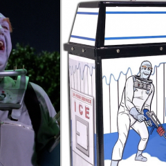 FIRST LOOK: The Groovy 1966 MR. FREEZE Playset You've Waited Decades For