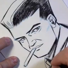 Dig This Wonderful Video Tribute to JACK KIRBY