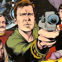 STAR TREK: DEBT OF HONOR to Be Re-Released in Original Large Size