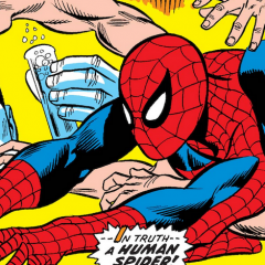 The TOP 13 GIL KANE SPIDER-MAN Stories – RANKED