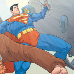 13 REASONS to Revisit SUPERMAN: BIRTHRIGHT