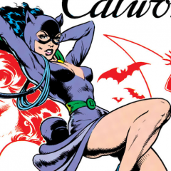Dig These 13 Gorgeous DC WHO'S WHO Pages