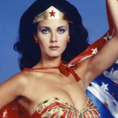 13 GREAT REASONS to Watch the 1970s WONDER WOMAN Show — RANKED