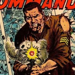 JOHN SEVERIN Gets His Due — Illustrated Bio Coming This Fall