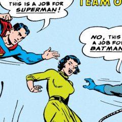 PAUL KUPPERBERG: My 13 Favorite WIN MORTIMER DC Comics Covers