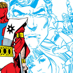 Dig 13 MORE Gorgeous DC WHO'S WHO Pages