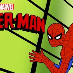 13 REASONS to Watch the 1981 SPIDER-MAN Cartoon Series