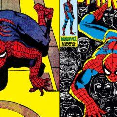 Dig This Groovy SPIDER-MAN: DITKO vs. ROMITA Webinar