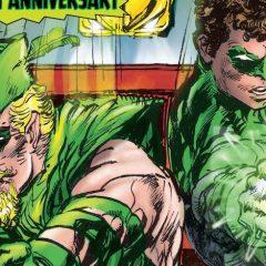 NEAL ADAMS Brings Back the ARROWCAR for GREEN ARROW's 80th Anniversary