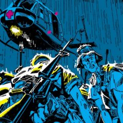 13 COVERS: A MEMORIAL DAY Salute