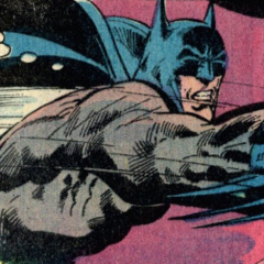 The TOP 13 DENNY O'NEIL BATMAN Stories – RANKED