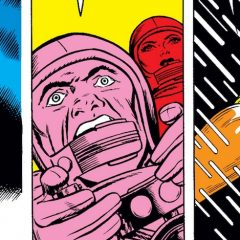 FANTASTIC FOUR #1: Marvel Plans Major Tribute to Lee and Kirby's Classic