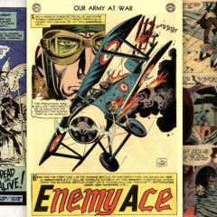 PAUL KUPPERBERG: My 13 Favorite Comic Book Back-Up Stories