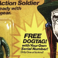 Dig the Groovy Glory of SGT. ROCK's Action Figures and Vehicles