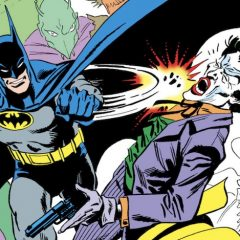 Why DC Needs to Reprint THE UNTOLD LEGEND OF THE BATMAN