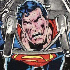 PAUL KUPPERBERG: My 13 Favorite NEAL ADAMS SUPERMAN Covers
