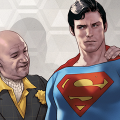 REVEALED! Superman Teams Up With Lex Luthor in SUPERMAN '78 #2